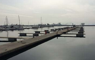 游艇码头设计厂家介绍浮筒码头产品有哪些特点
