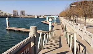 游艇码头工程的码头类别有哪些