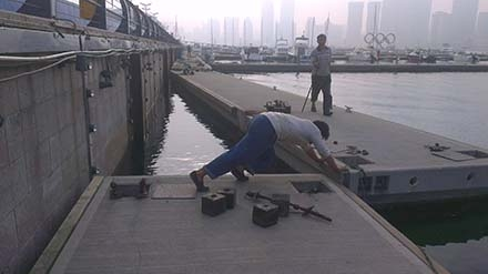 影响游艇码头价格的三大成因是什么