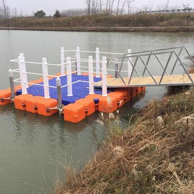 青岛浮筒码头厂家为您介绍及作用