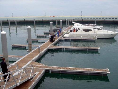 青岛游艇码头