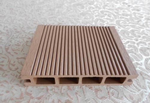 天津塑木地板